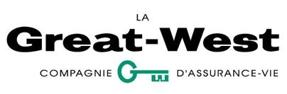 Great-West Logo (FR)